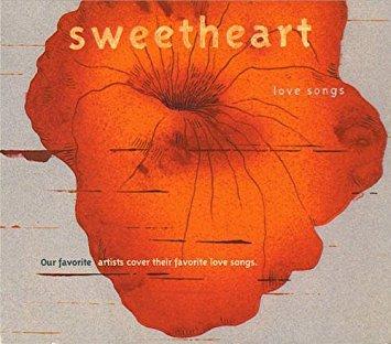 Sweetheart: Love Songs (Outlet-männer)