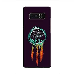 Cover It Up Dreamcatcher Hard Case For Samsung Galaxy Note 8