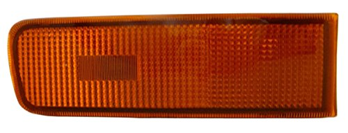 - Nissan Maxima 95-99 Right Side Marker Signal Corner Light Lamp Marker