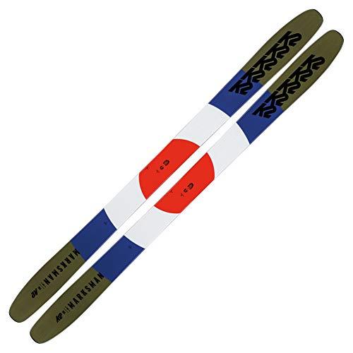 K2 Marksman Skis - Men's 2020