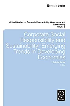 impact of corporate governance in emerging economies Mibes 2007 502 corporate governance in emerging economies evidences from romania assist phd claudiu george bocean, prof phd ilie budica faculty of economics and.