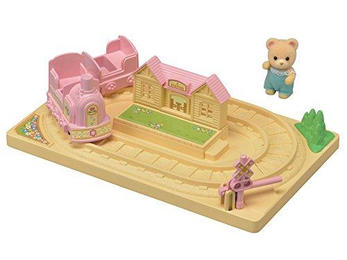 Calico Critters Baby Choo-Choo Train ()