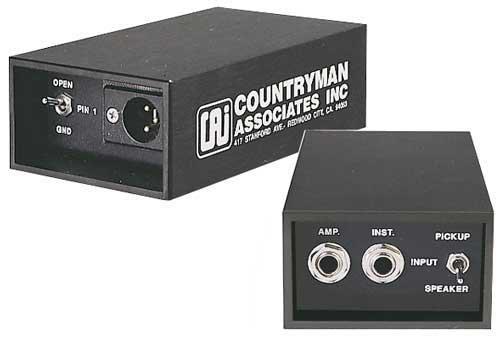 direct box countryman - 1