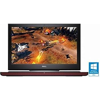 Amazon com: Dell Inspiron 15 7567 Laptop: Core i5-7300HQ
