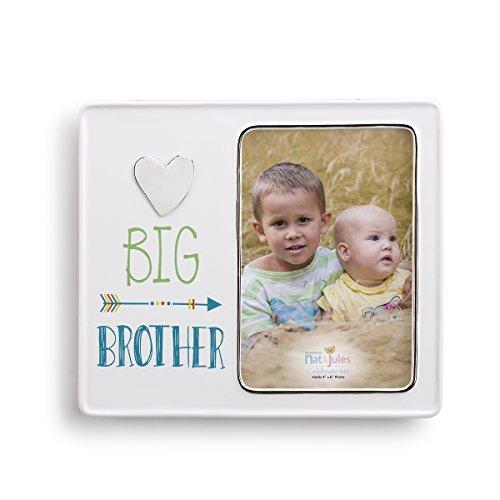Demdaco Baby Frame, Big Brother