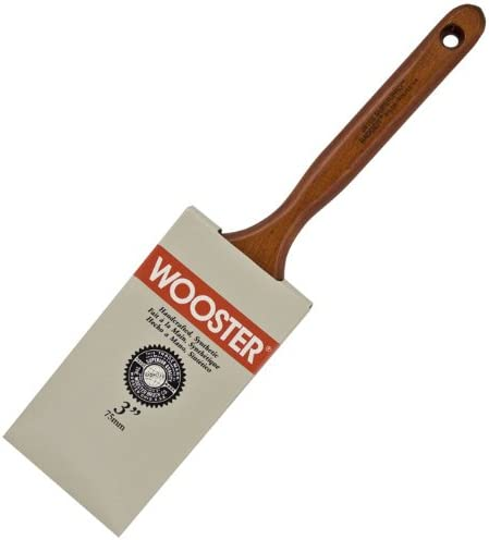 2-Inch Wooster Brush 4175-2 Ultra//Pro Firm Mink Flat Sash Paintbrush