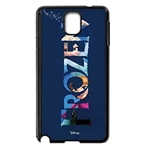 Frozen forever and snowman series protective cover For Samsung Galaxy NOTE4 Case Cover BC-FROZEN-i452515