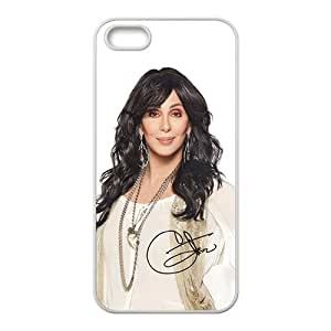 Cher Finally Cell Phone Case for Iphone 5s