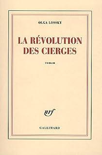 La révolution des cierges par Lossky
