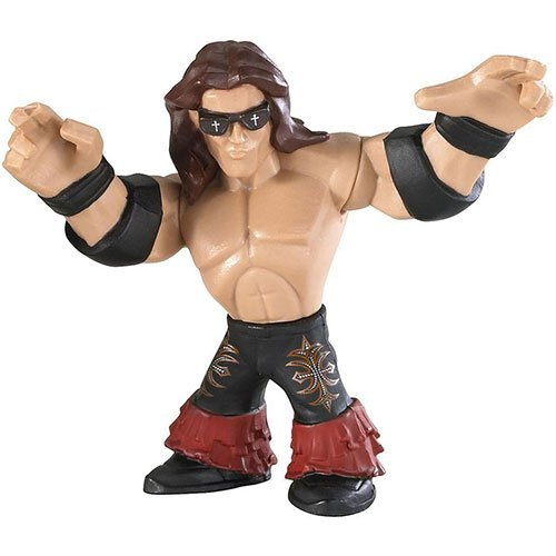 WWE Wrestling Rumblers Mini Figure John Morrison