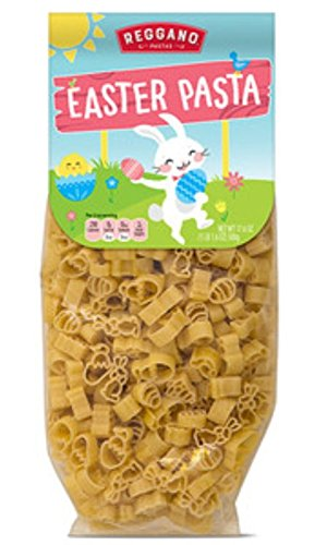 Easter Pasta