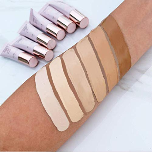 Doll Skin T.C.E Super Coverage Treatment Concealer (Tan)