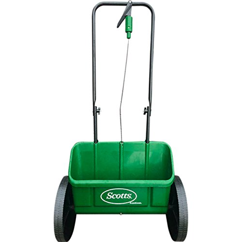 Spreader Drop Lawn (Scotts EvenGreen Drop Spreader)