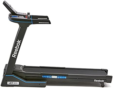 Reebok jet 300 Series Cinta de correr 20Km/h: Amazon.es: Deportes ...
