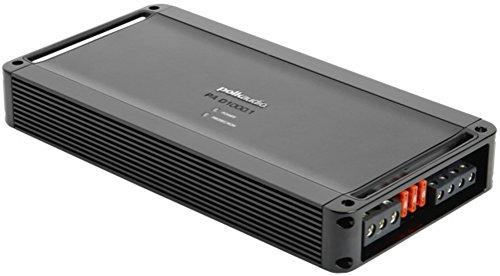 Polk Audio PA D1000.1 Class D MOSFET Monoblock Mobile Audio