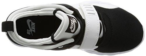 Nike Mænd Sneakers Træner Endorsable Hvid (hvid (sort / Hvid)) vjxorME