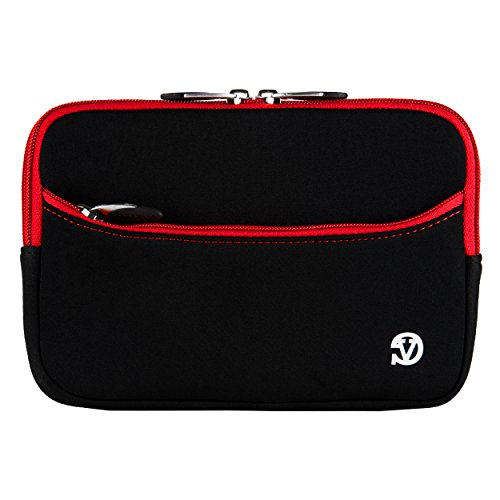 Vangoddy Neoprene Protector Carrying Case Sleeve for 6-6....