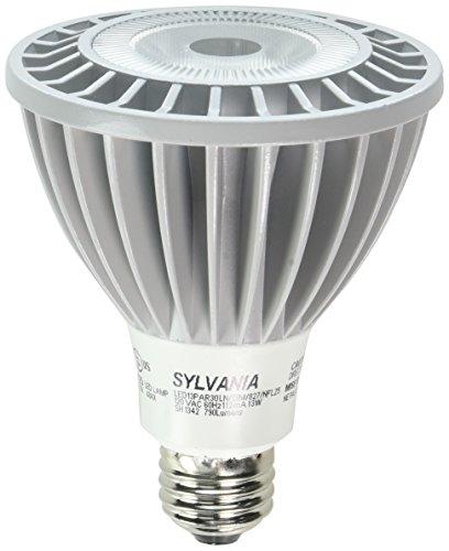 OSRAM SYLVANIA Led Flood lamp Par30, 13 Watt, 2700K, 82 Cri,