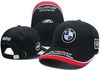 pour BMW 2M Power Baseball Cap Embroidery Motorsport Racing Chapeau Sport Cotton Snap