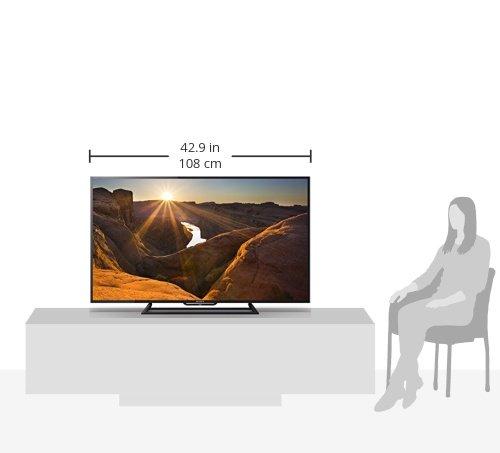 "027242888203 - Sony KDL48R510C 48-Inch (47.6"" Measured Diagonally) 1080p Smart LED TV (2015 Model) carousel main 8"