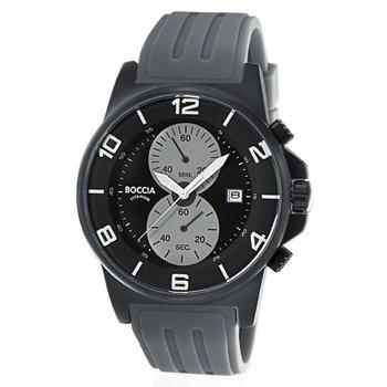 3777-07 Boccia Titanium Watch