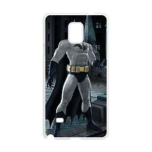 Mortal Kombat vs. DC Universe Samsung Galaxy Note 4 Cell Phone Case Whitepxf005-3763528