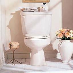 American Standard 4114.016.225 Cadet toilet tank only 14\