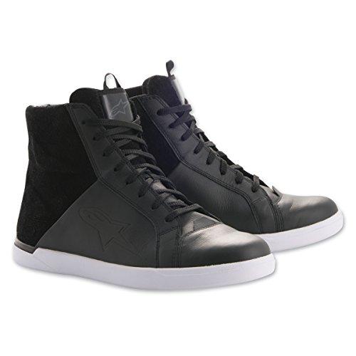 Alpinestars Men's Jam Drystar Black Shoes, ()