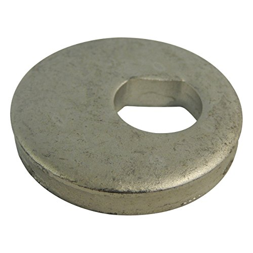 Cam Bolt Washer: