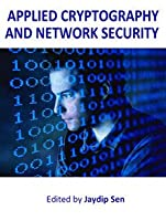 Applied Cryptography and Network Securtiy Front Cover
