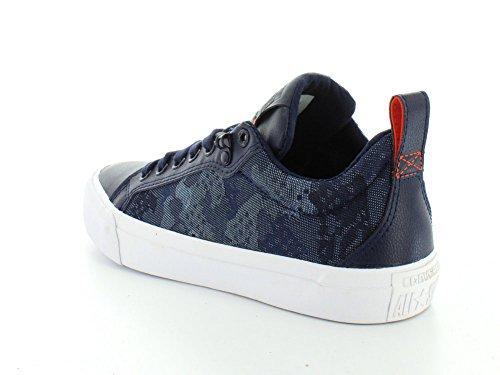 Converse Zapatillas Azul Oscuro