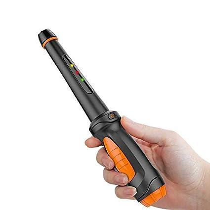 Tanchen Professional CH4 Combustible Gas Detector Leak Detector Methane Gas Natural Gas Leak Detection Indus - - Amazon.com