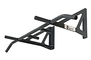 Pull-up Bar for the Wall of Hold Strong Fitness/Special