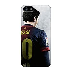Hot Design Premium MDStAKQ2053zaKEp Tpu Case Cover Iphone 5/5s Protection Case(fifa 14)