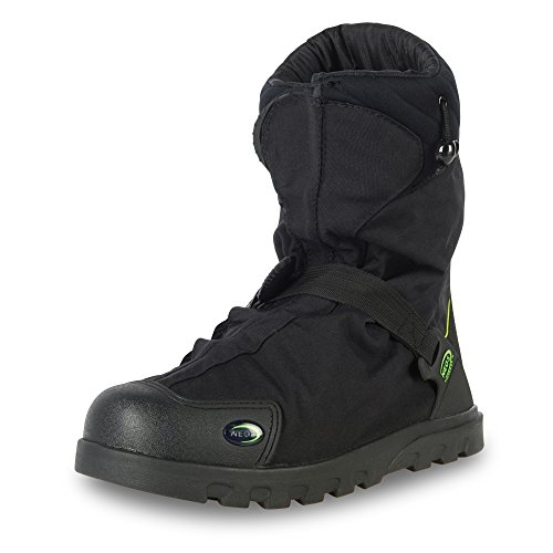 Insulated EXPG Black Overshoes NEOS Explorer 1AqwEnZ