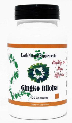 Gingko Biloba poudre de feuilles *