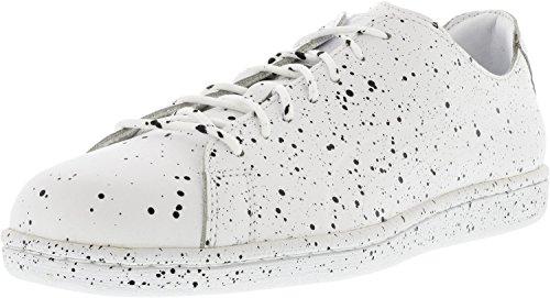 Puma Mens X Dp Match Splatter Ankel-high Fashion Gymnastiksko Puma X Dp Match Splatter