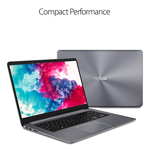 "2019 ASUS VivoBook F510QA 15.6"" WideView FHD Laptop Computer, AMD Quad-Core A12-9720P up to 3.6GHz, 12GB DDR4 RAM, 256GB SSD , USB 3.0, 802.11ac WiFi, HDMI, Windows 10"