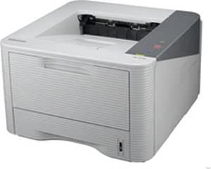 Samsung ML-3310D - Impresora láser blanco y negro (31 ppm, A4)