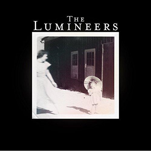Music : The Lumineers - Lumineers (1 CD)