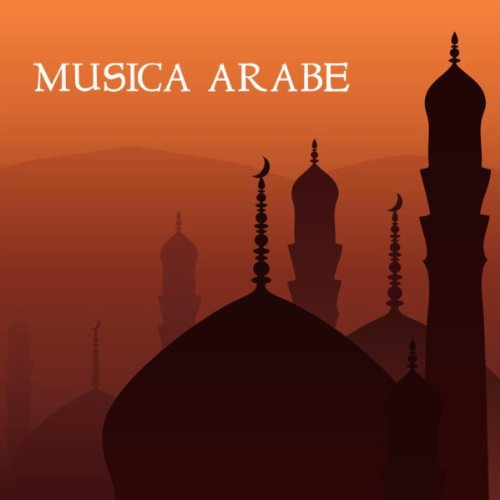 Amazon.com: Musica Arabe: Musica Arabe Oriental Ensemble: MP3