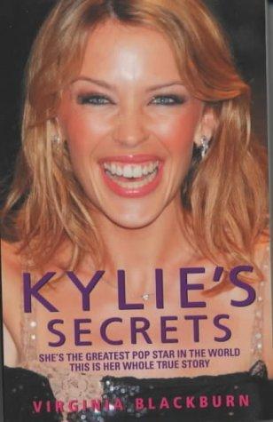 Kylie's Secrets by Virginia Blackburn (2002-05-16) ePub fb2 ebook