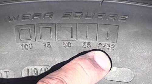 Cooper CS5 Grand Touring Radial Tire - 235/65R17 104T by Cooper Tire (Image #4)