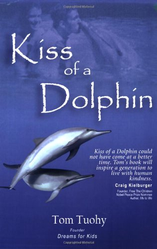 Kiss of a Dolphin ()