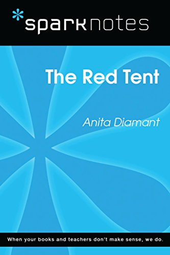 The Red Tent (SparkNotes Literature Guide) (SparkNotes Literature Guide  Series)