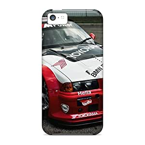 Iphone 5c Cover Case - Eco-friendly Packaging(bmw E36 M3)