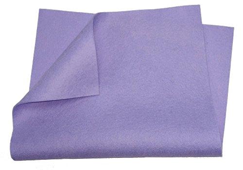 - 100% Merino Wool Craft Felt - 8