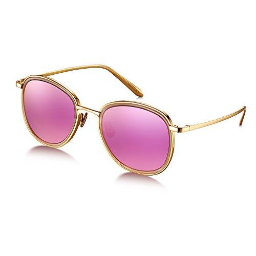 Sunglasses Men Rectangle Sun Glasses Grey Color Brand Design - 7