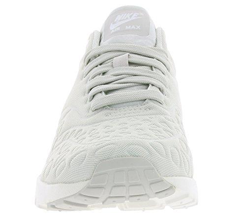 Nike Vrouwen Air Max 1 Ultra Pluche Running Trainers 844.882 Schoenen Van Licht Bot Atomaire Roze 003