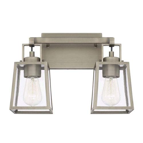 Amazon.com: Capital Lighting 125521AN-448 Kenner - Vaina de ...